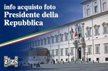 Condizioni di acquisto del ritratto ufficiale del Presidente della Repubblica